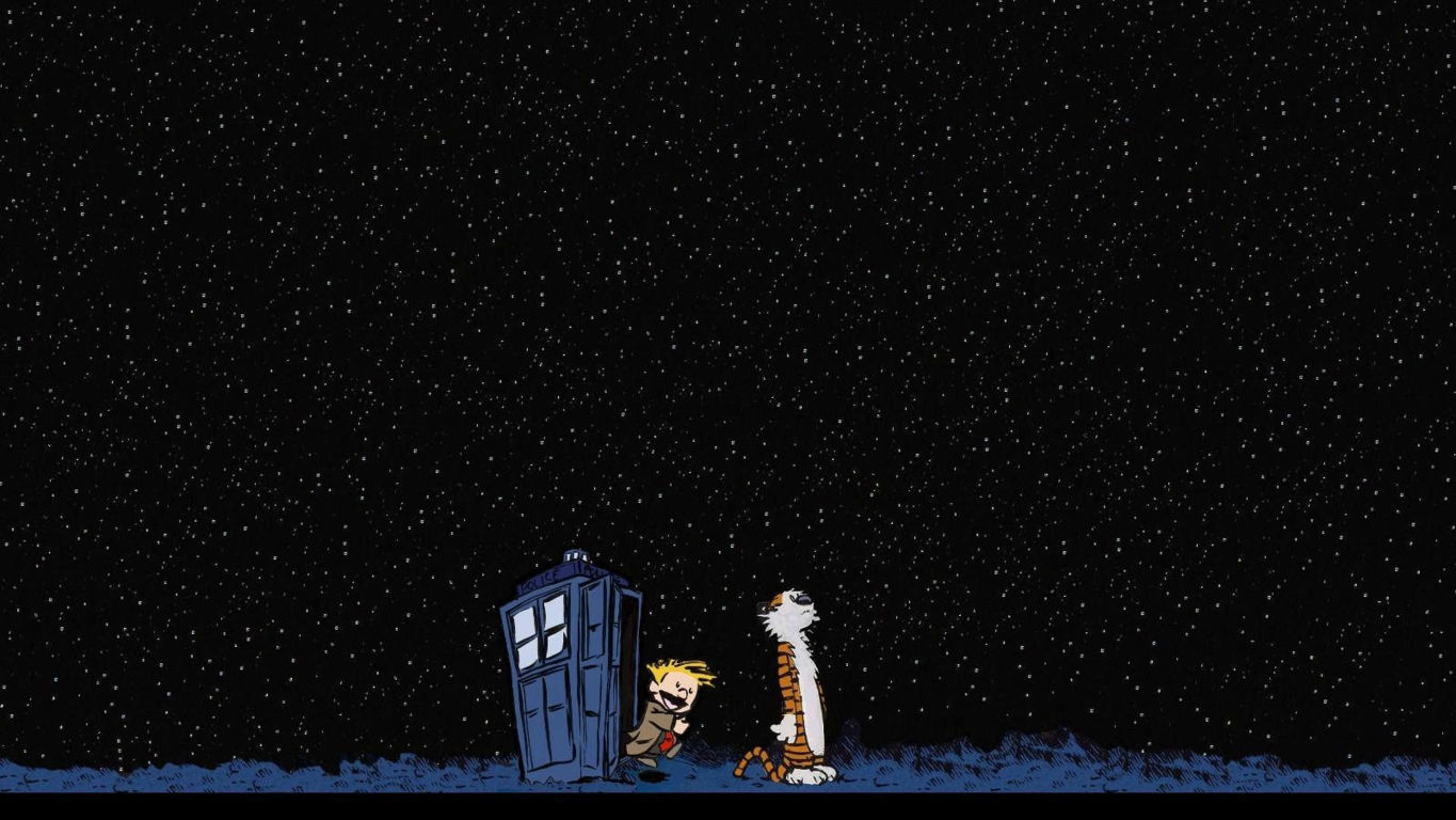 Doctor Who Wallpaper 057