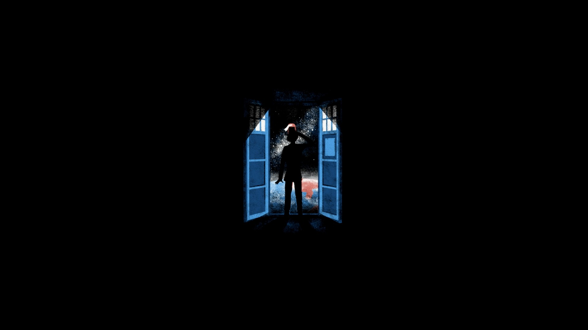 Doctor Who Wallpaper 058