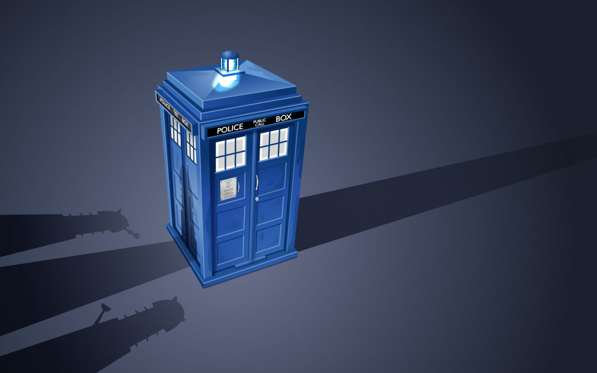 Doctor Who Wallpaper 060