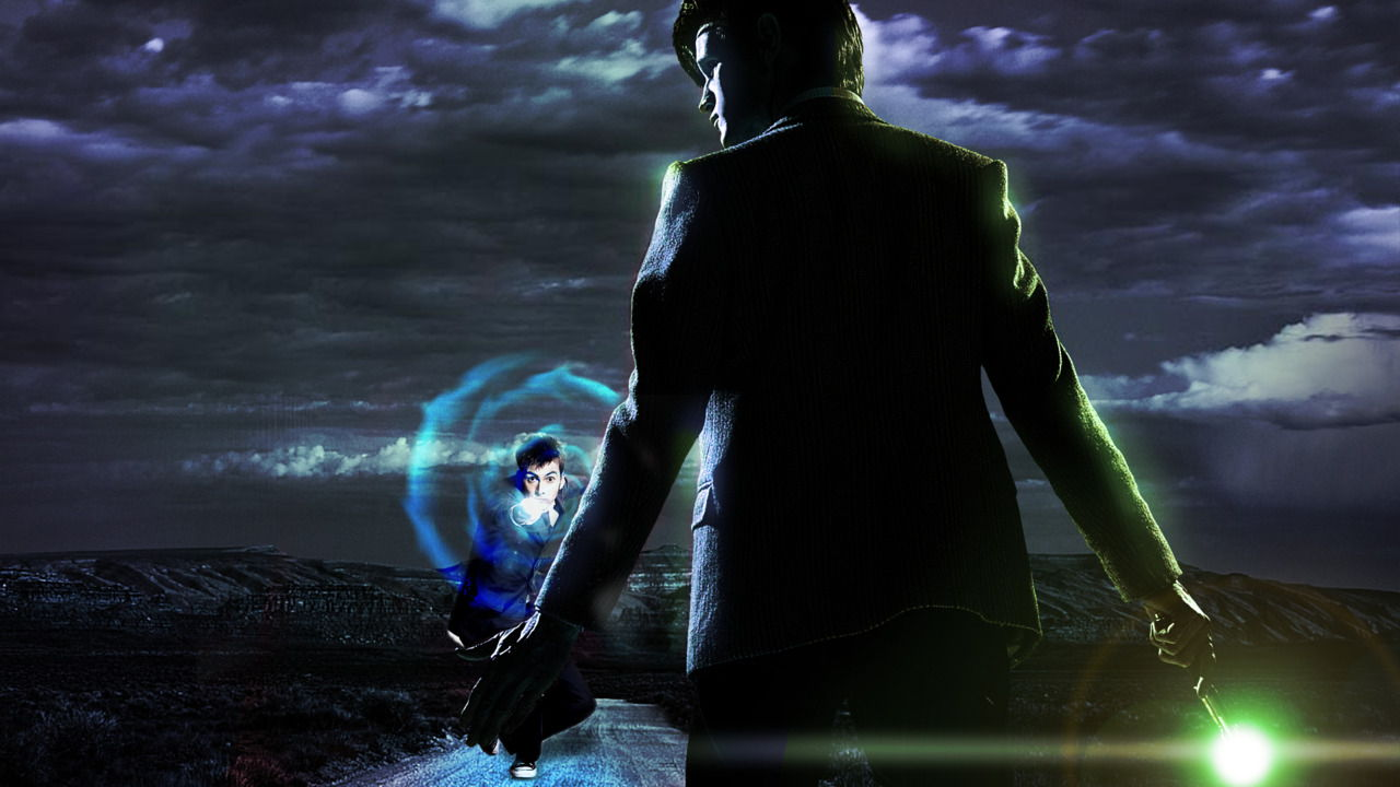 Doctor Who Wallpaper 065