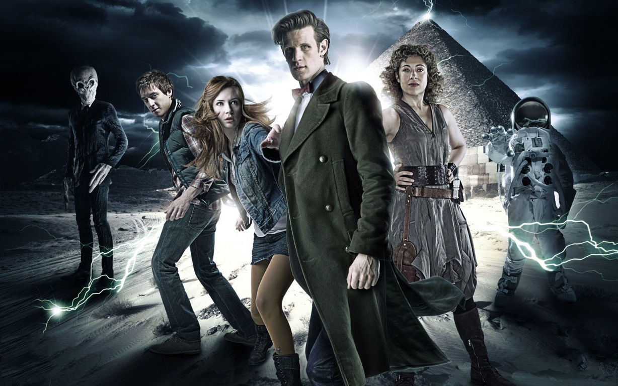 Doctor Who Wallpaper 071