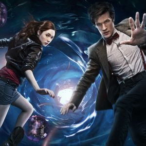 Doctor Who Wallpaper 075 300x300