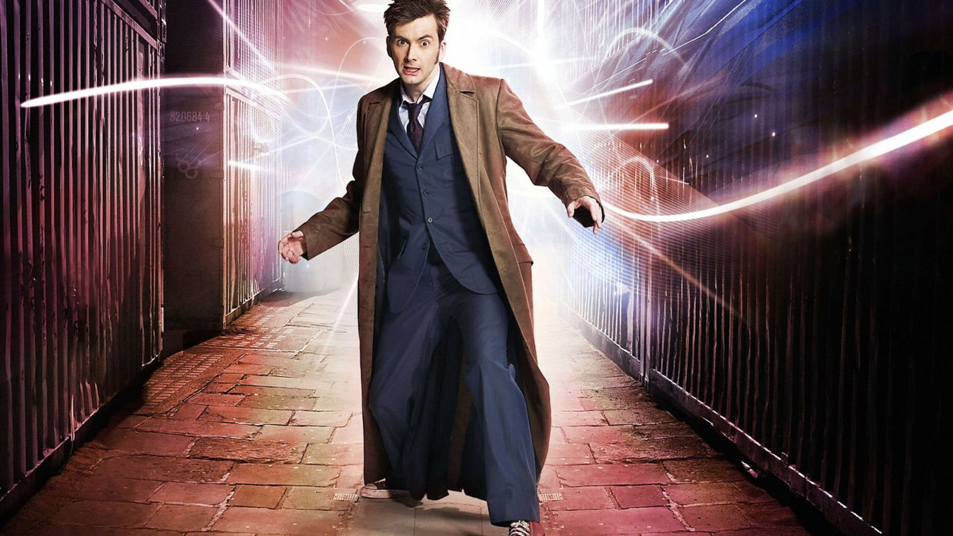Doctor Who Wallpaper 078