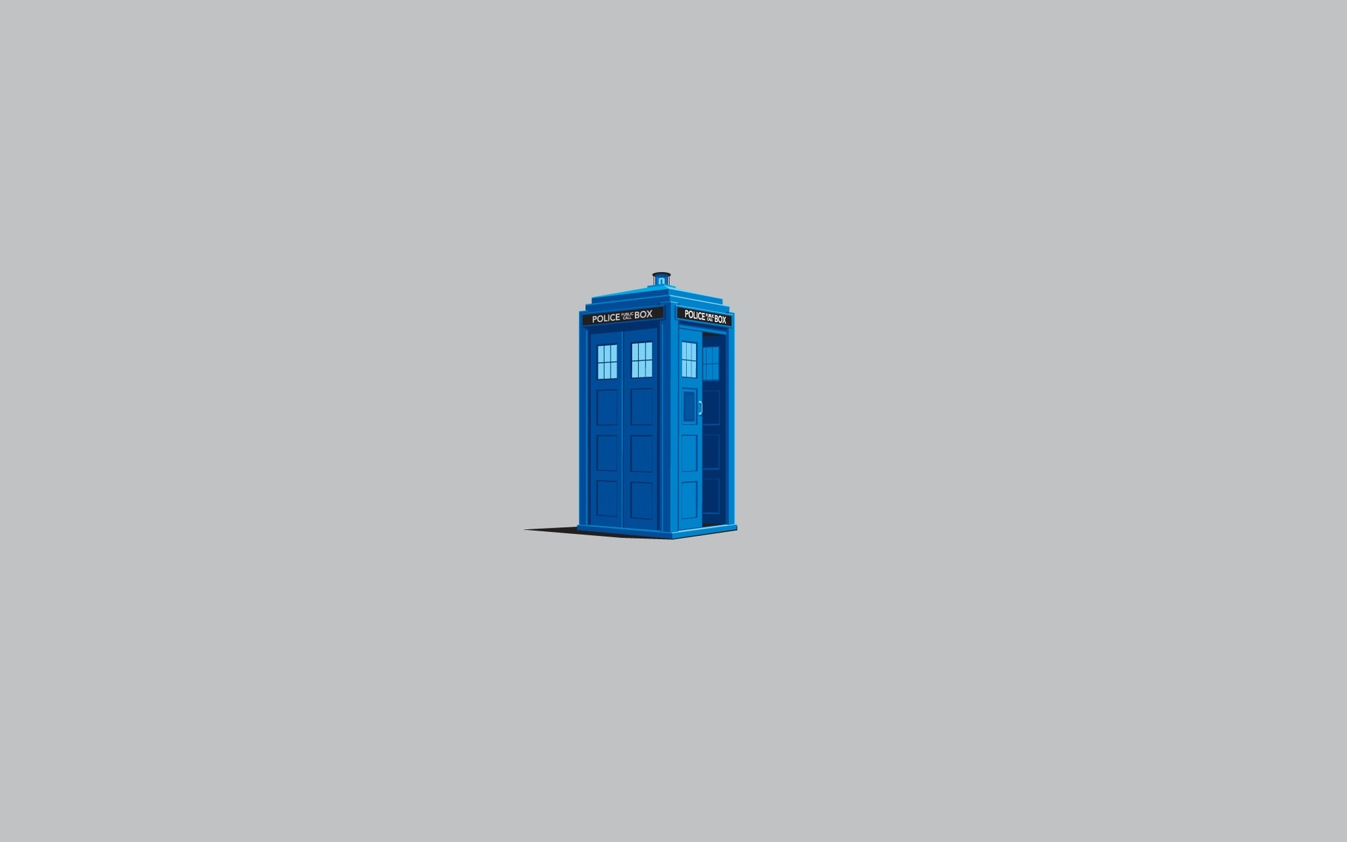 Doctor Who Wallpaper 080