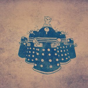 Doctor Who Wallpaper 084