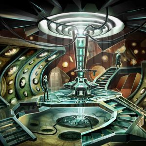 Doctor Who Wallpaper 085