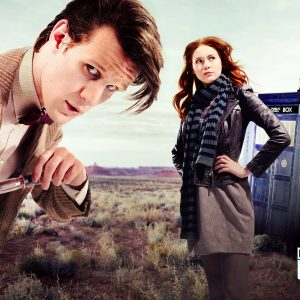 Doctor Who Wallpaper 087