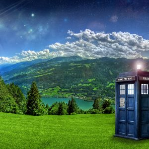 Doctor Who Wallpaper 089