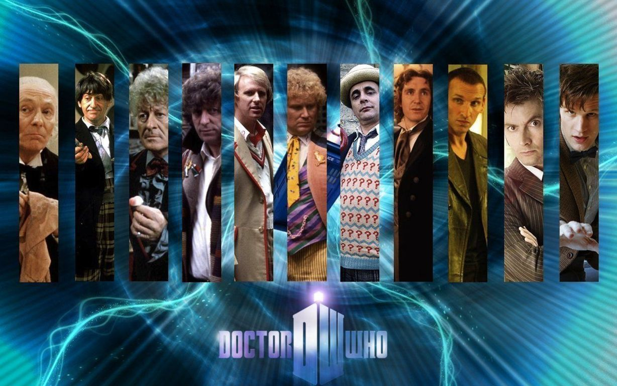 Doctor Who Wallpaper 090