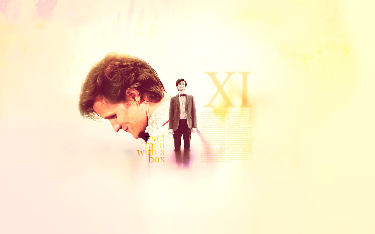 Doctor Who Wallpaper 091