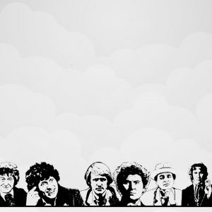 Doctor Who Wallpaper 093