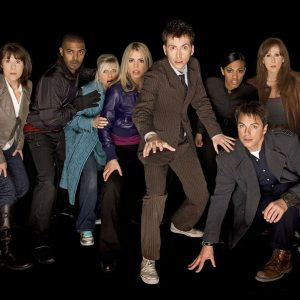 Doctor Who Wallpaper 094