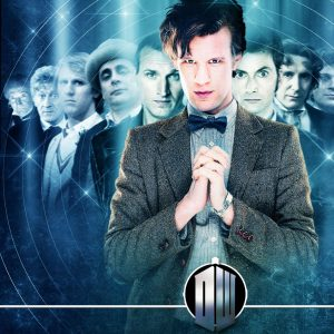 Doctor Who Wallpaper 096 300x300