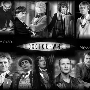 Doctor Who Wallpaper 097 300x300