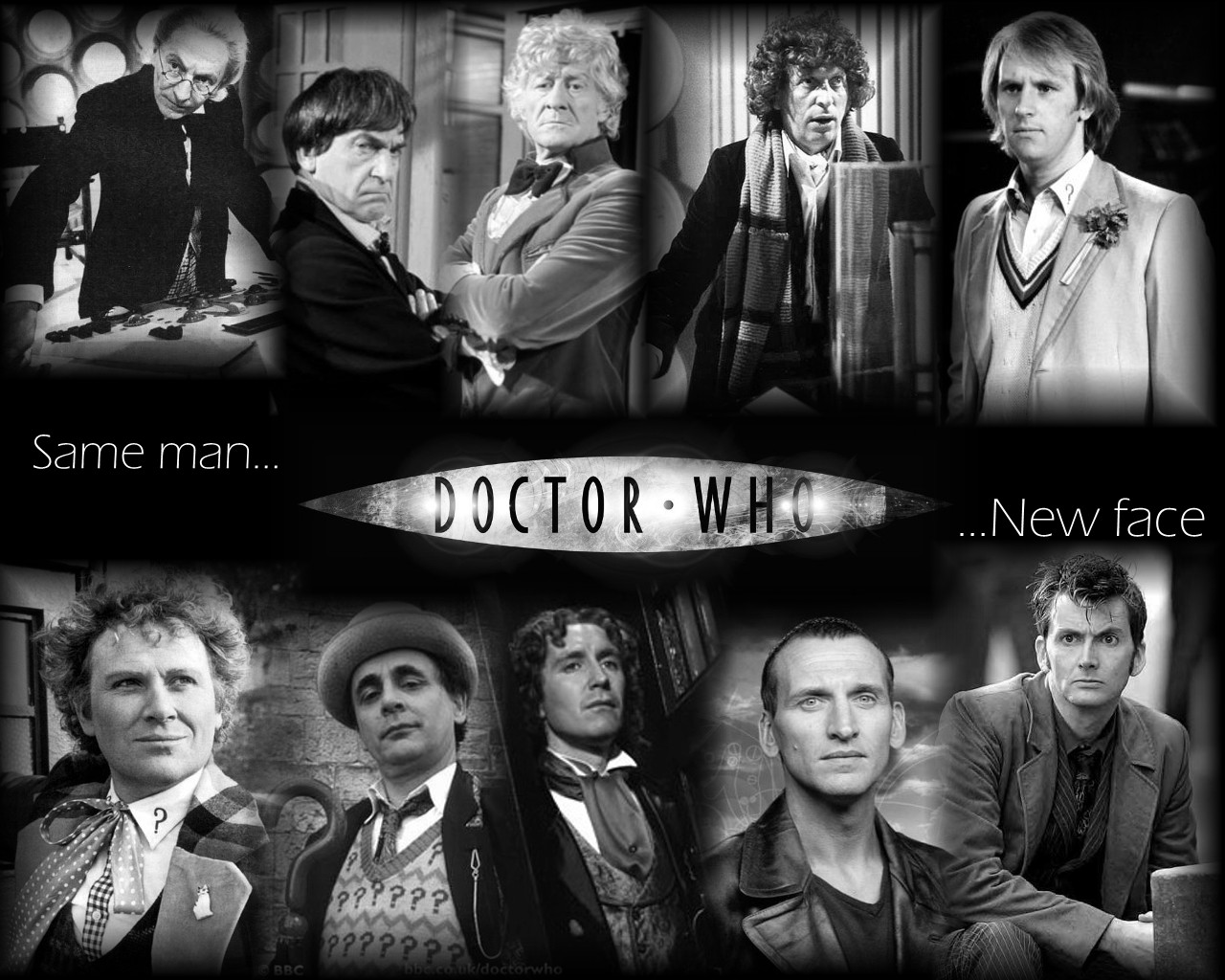 Doctor Who Wallpaper 097
