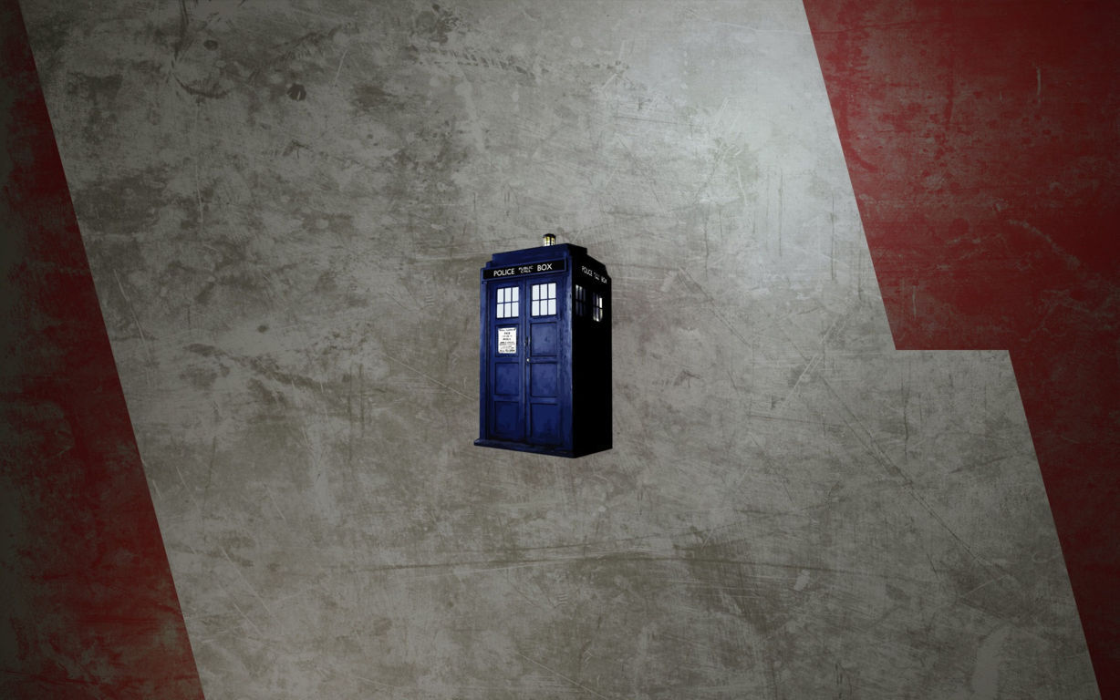 Doctor Who Wallpaper 099