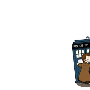 Doctor Who Wallpaper 102 300x300