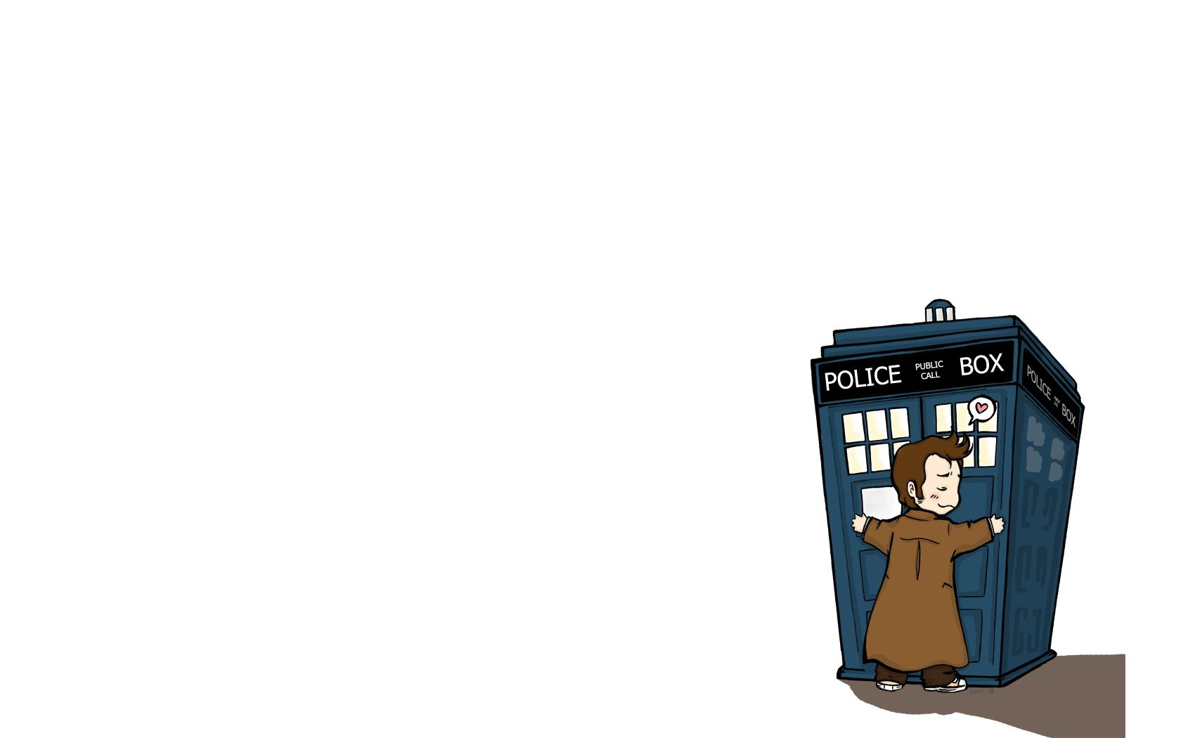 Doctor Who Wallpaper 102