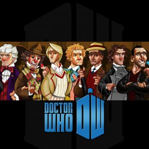 Doctor Who Wallpaper 103 300x300