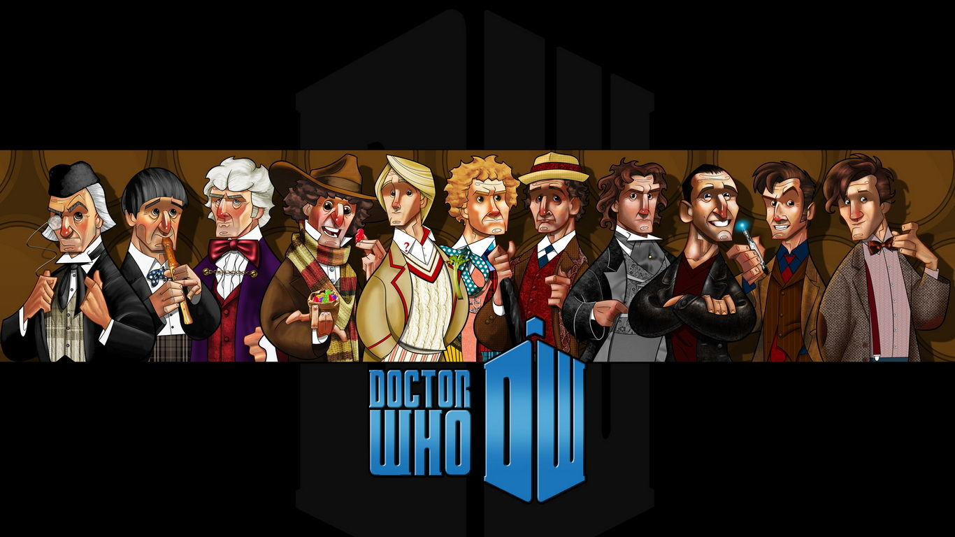 Doctor Who Wallpaper 103