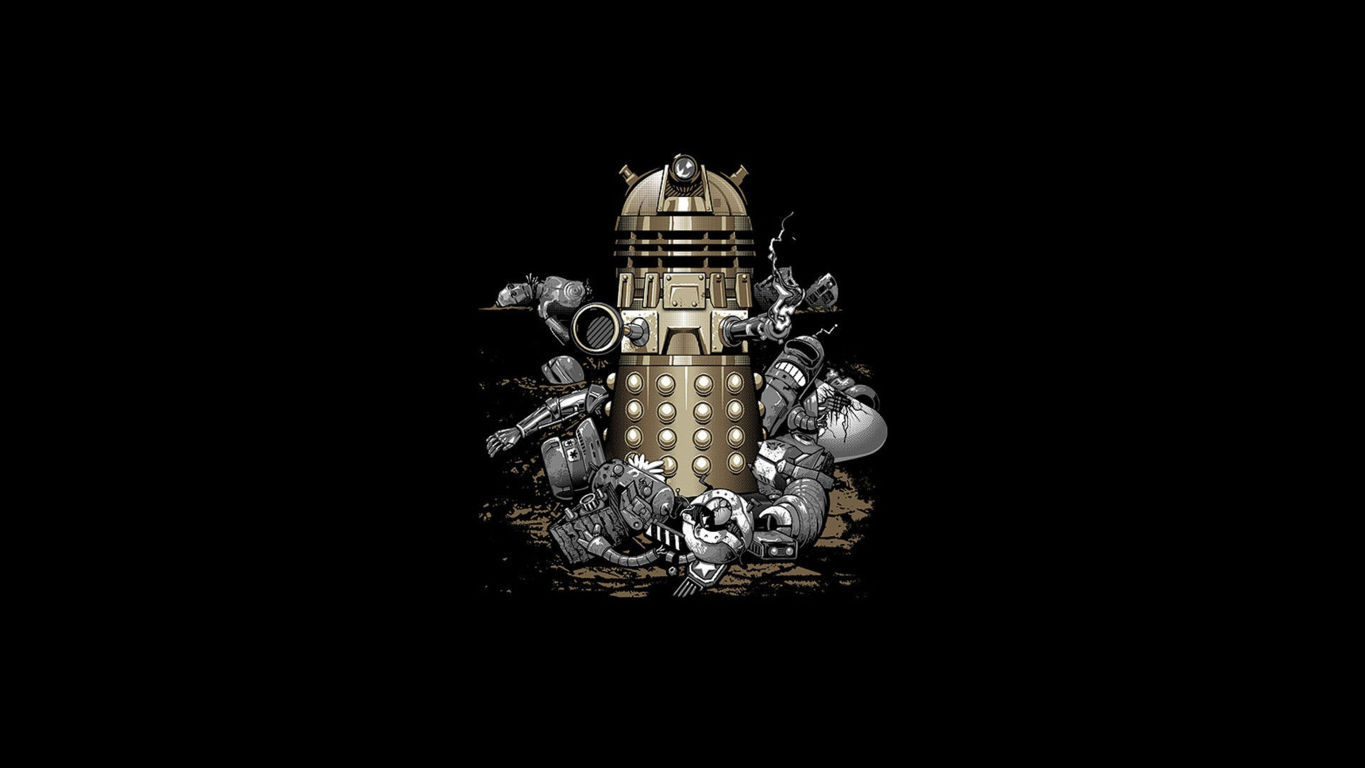 Doctor Who Wallpaper 104