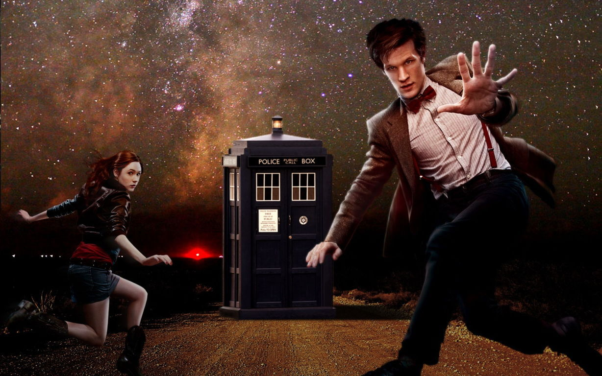 Doctor Who Wallpaper 106