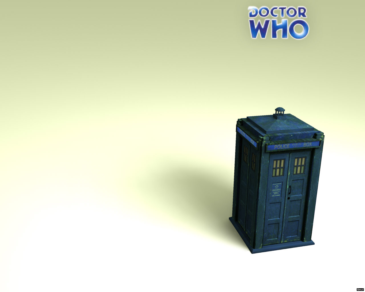 Doctor Who Wallpaper 113