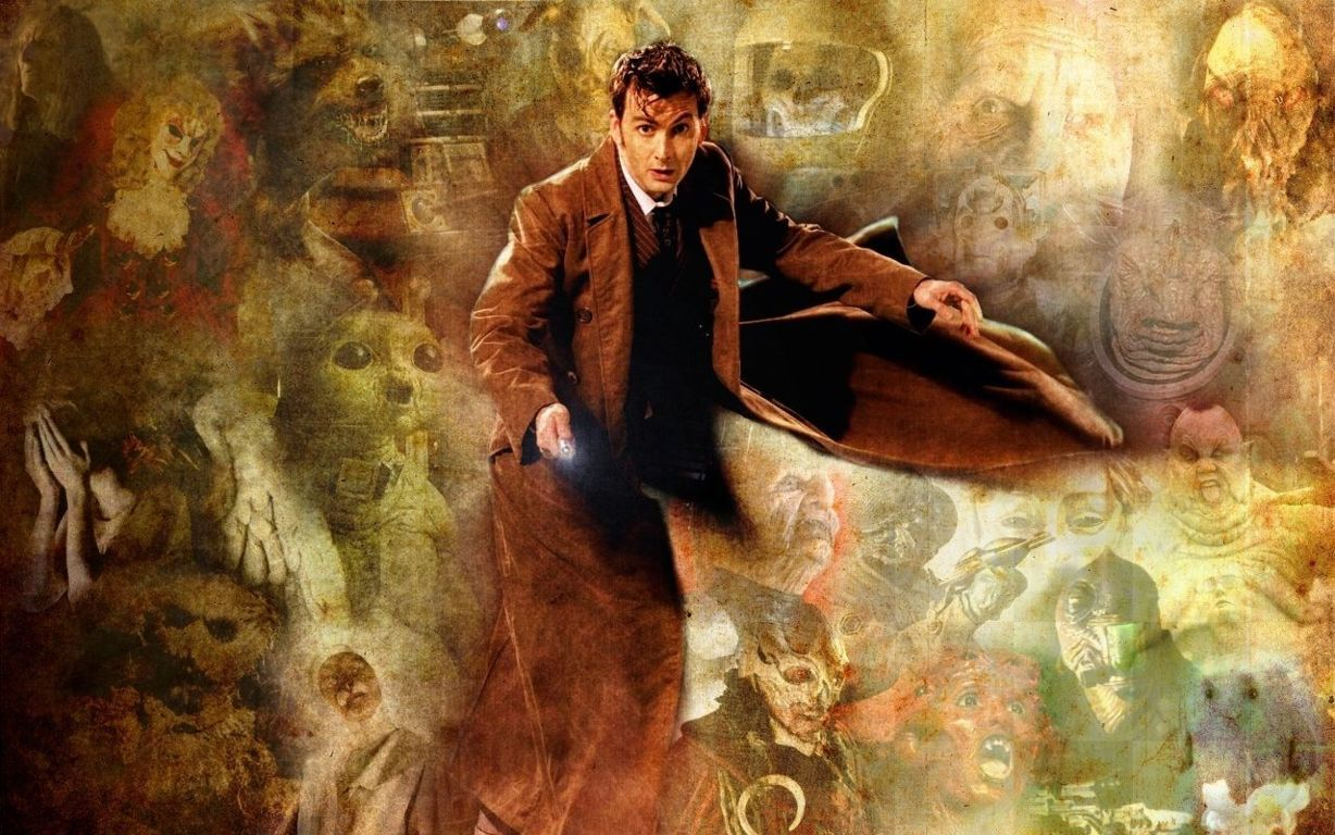 Doctor Who Wallpaper 114
