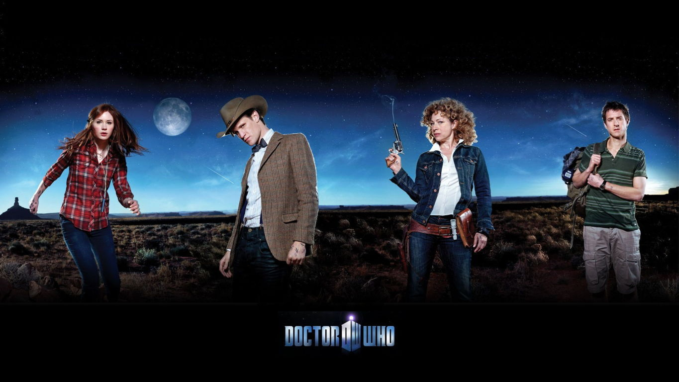 Doctor Who Wallpaper 116