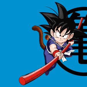Dragon Balls Wallpaper 026