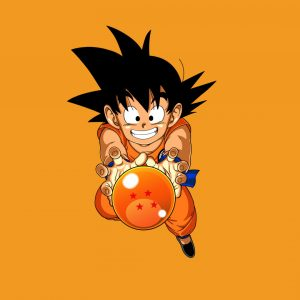 Dragon Balls Wallpaper 035 300x300