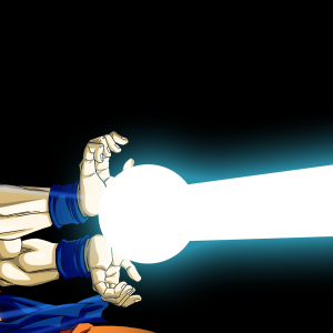 Dragon Balls Z Wallpaper 003 300x300