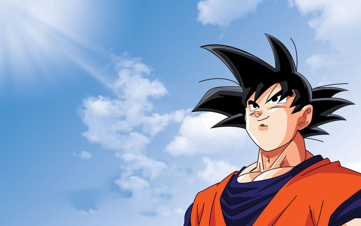 Dragon Balls Z Wallpaper 028