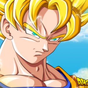 Dragon Balls Z Wallpaper 037 300x300