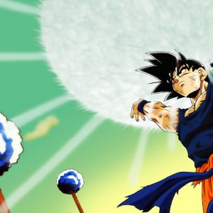 Dragon Balls Z Wallpaper 038 300x300