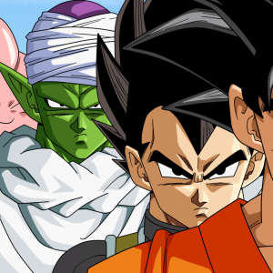 Dragon Balls Z Wallpaper 040