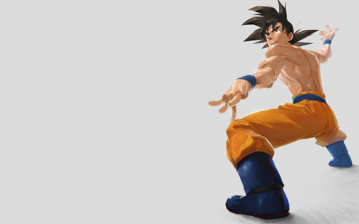 Dragon Balls Z Wallpaper 042