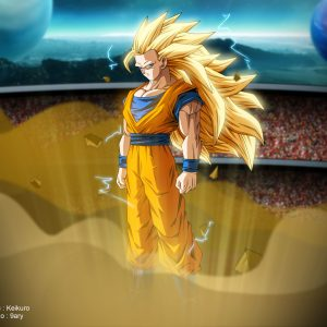Dragon Balls Z Wallpaper 060 300x300