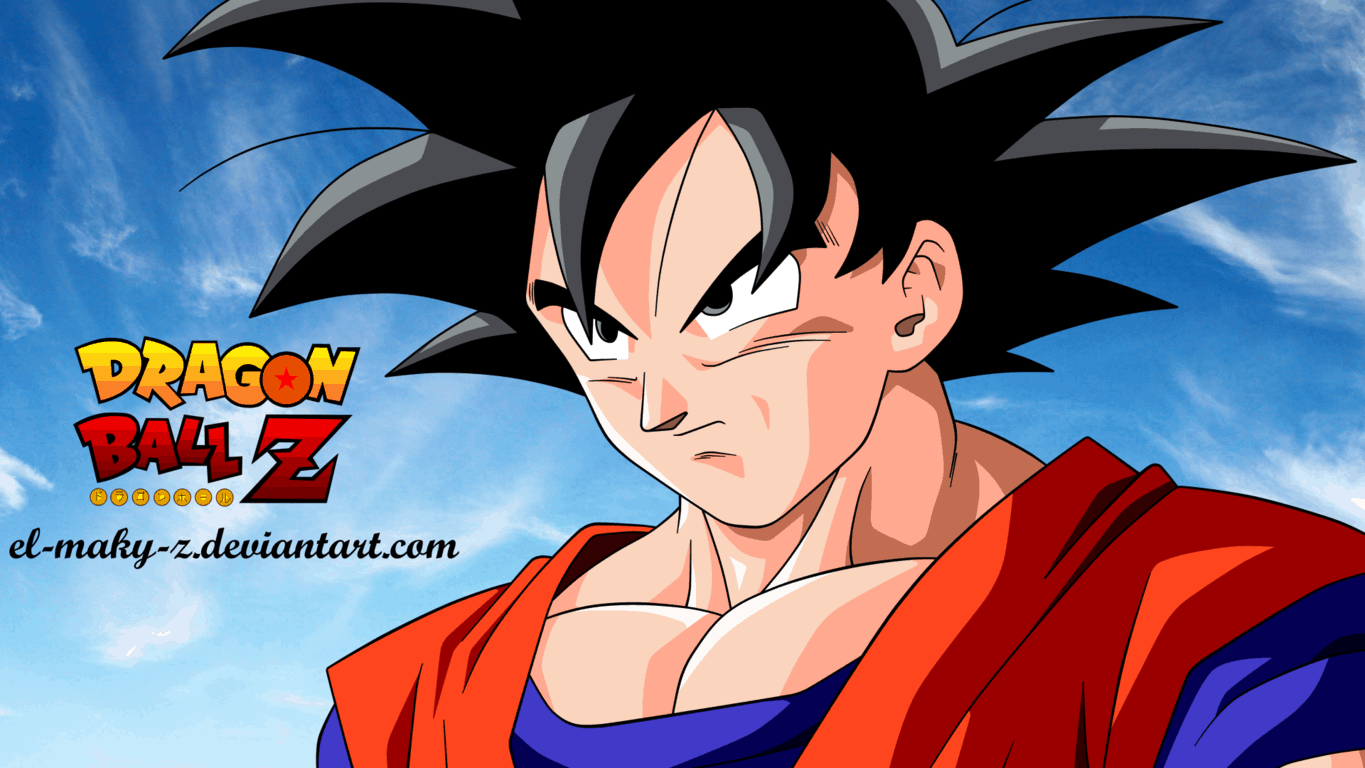 Dragon Balls Z Wallpaper 068