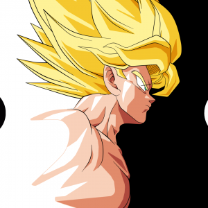 Dragon Balls Z Wallpaper 076 300x300