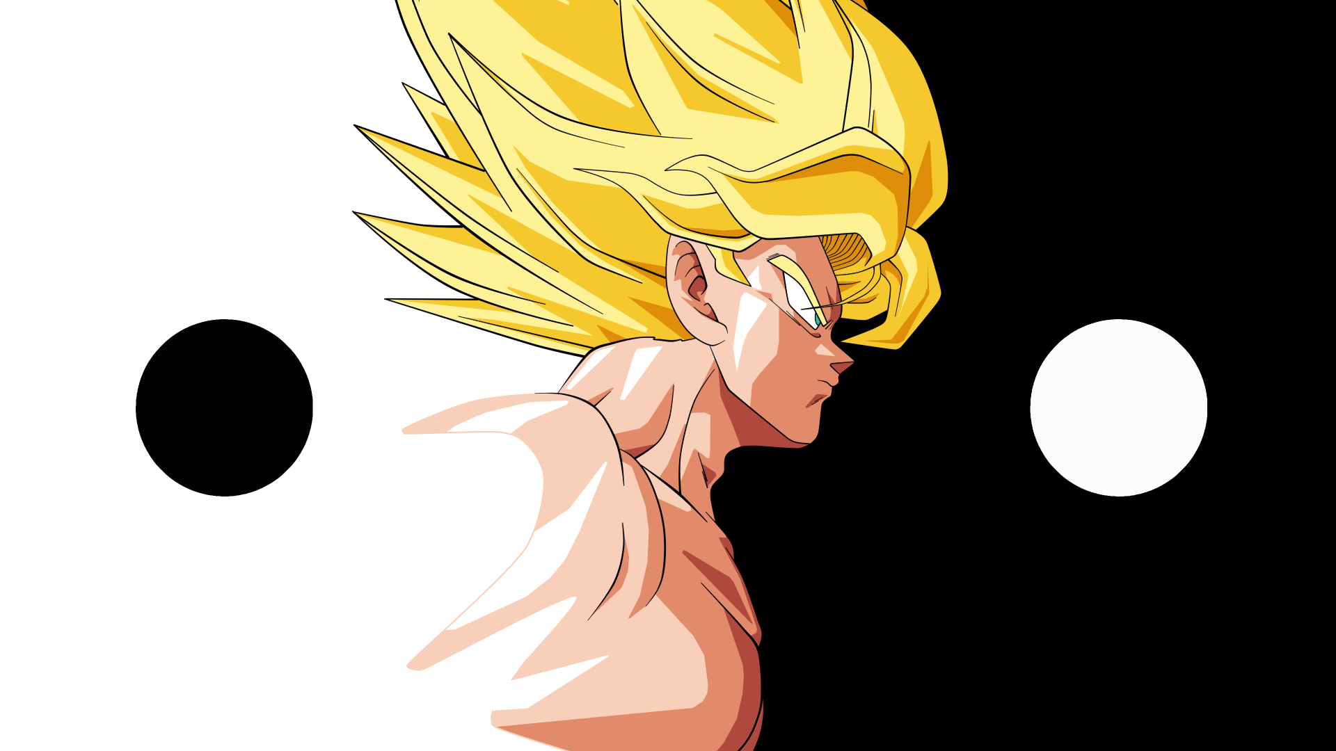 Dragon Balls Z Wallpaper 076