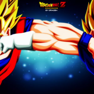 Dragon Balls Z Wallpaper 078 300x300