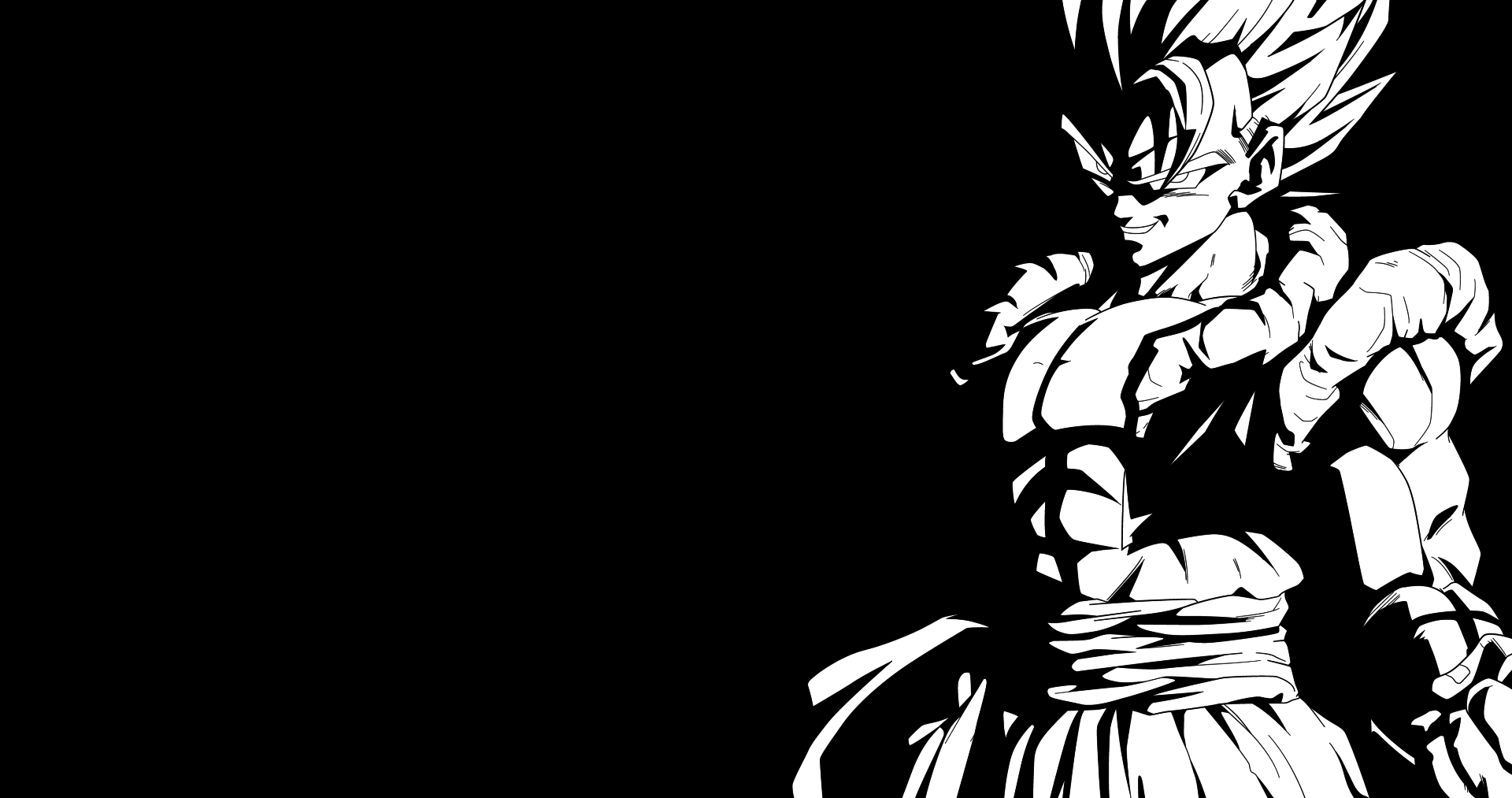 Dragon Balls Z Wallpaper 085