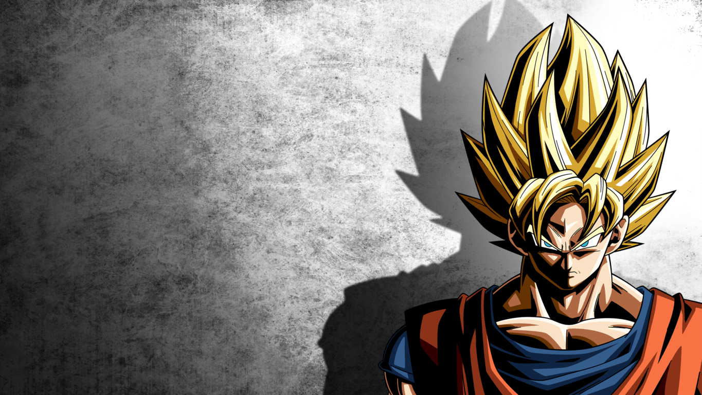 Dragon Balls Z Wallpaper 088