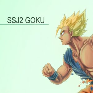 Dragon Balls Z Wallpaper 090 300x300