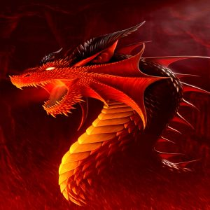 Dragon Wallpaper 001 300x300