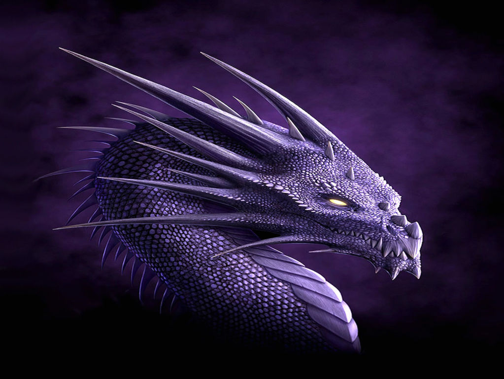 Dragon Wallpaper 010