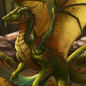 Dragon Wallpaper 011 300x300