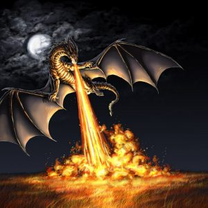 Dragon Wallpaper 018 300x300