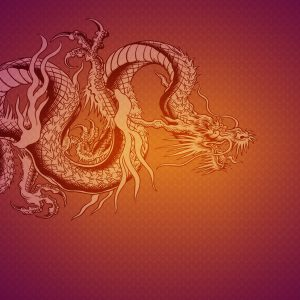Dragon Wallpaper 020 300x300
